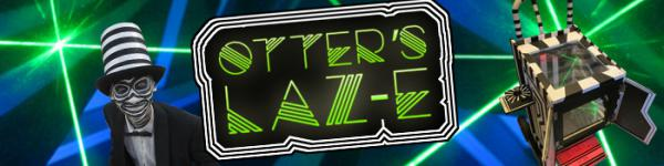 The Hall of Optical Obstacles Banner